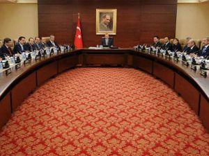Başbakan talimat verdi, Hükümet harekete geçti