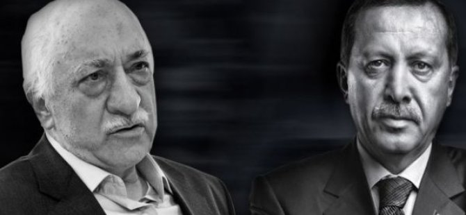 Fethullah Gülen'den Başbakan Erdoğan'a Dava!