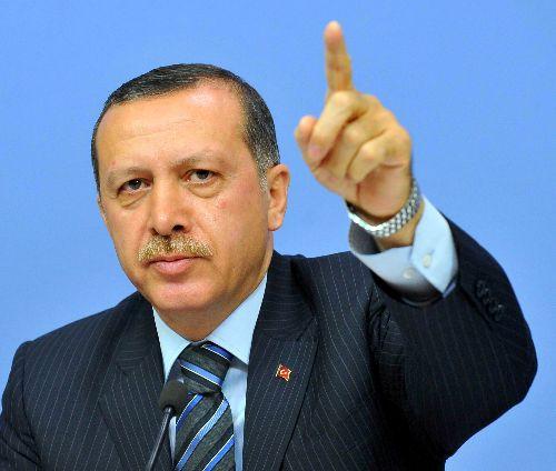 Erdoğan Cebindeki Anketi Açıkladı - VİDEO