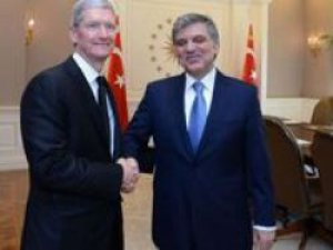 Gül'den Apple'a Türkçe Siri çağrısı!