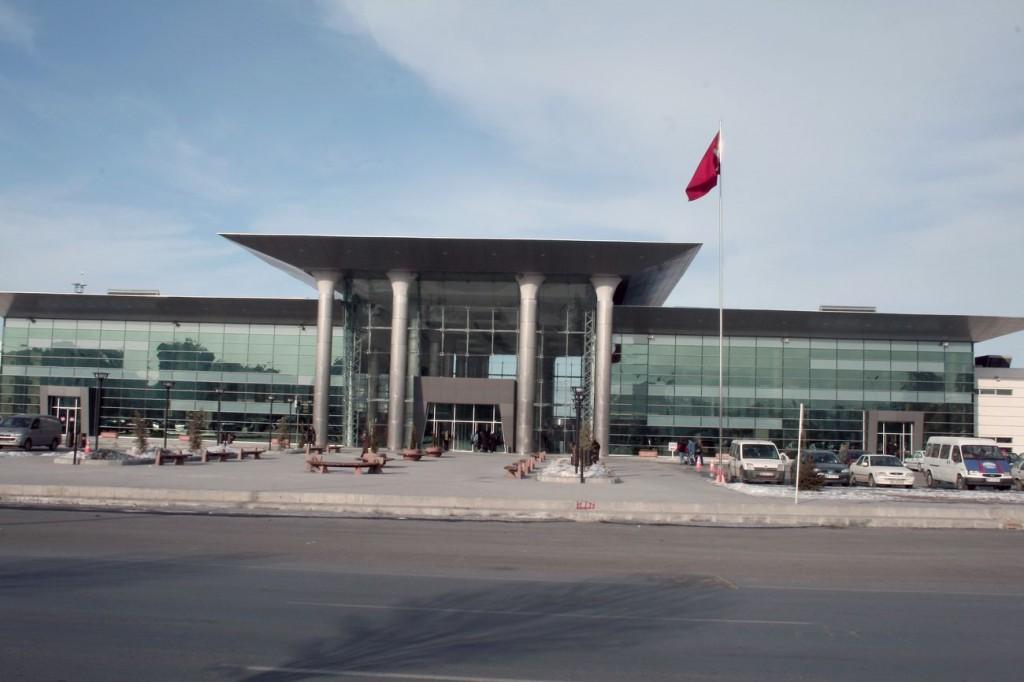 Kayseri'de 18 yaşından Küçüklere bilet satılmayacak