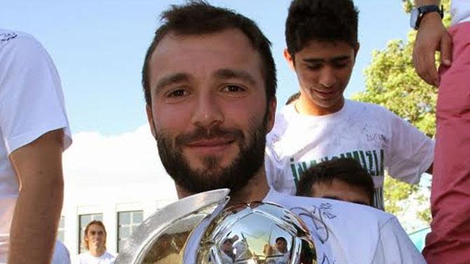 Murat Akın'dan transferi ile ilgili özel sözler