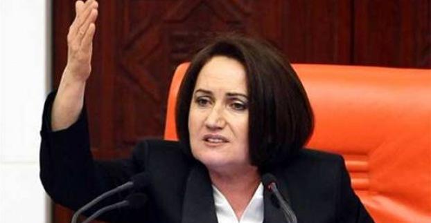 Meral Akşener Çılgına Döndü