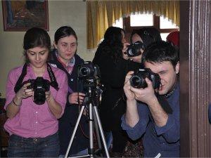 ERSEM FOTOĞRAF KURSİYERLERİ FOTOĞRAF SERGİSİ