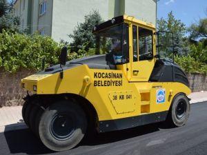 MİMARSİNAN, 'MURAT'INA ERİYOR