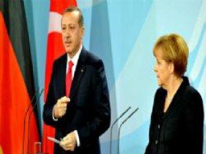 Başbakan Erdoğan Avrupa'yı Şaşırttı