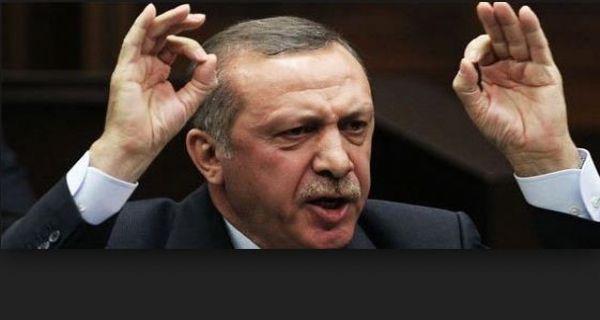 Başbakan Erdoğan: Bu casusluktur!