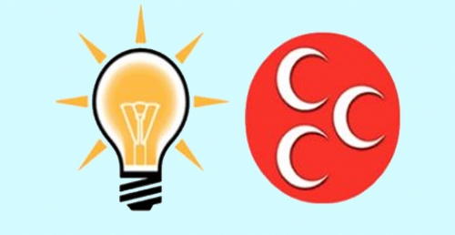 KAYSERİ AK PARTİ'DEN İSTİFA EDİP MHP'YE GEÇTİ