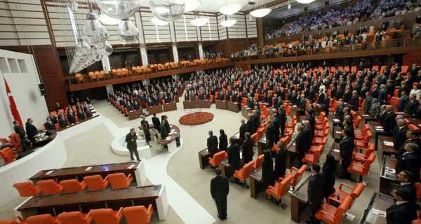 Dershanelerin Dönüşümü Meclis'te