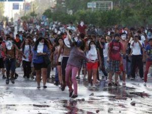 Kayseri'de Gezi Eylemcileri Yargılanacak