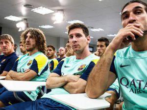 Barça'nın yeni hocası belli oldu