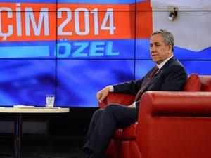 Arınç Fethullah Gülen'e seslendi