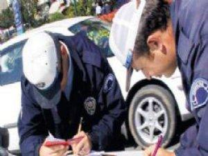 Gecikmeli trafik cezası iptal edildi!