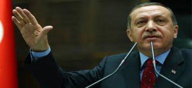 Başbakan Erdoğan: CHP'nin Kasetlerini Biz Engelledik