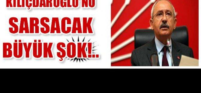 Kılıçdaroğlu'nu sarsacak büyük şok chp'de rüşvet skandalı