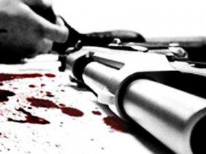 Kayseri Yeni Sanayi'de Bir kişi intihar etti