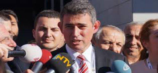 Barolar Birliği Başkanı Feyzioğlu'ndan Gül'e Mektup