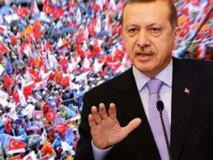 AK Parti seçimlerde Türkçe ve Kürtçe şarkılar