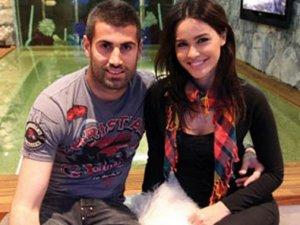 Fenerbahçe'nin başarılı file bekçisi Volkan Demirel baba oldu