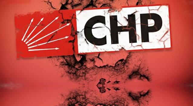 CHP'deki aday krizi istifa getirdi!