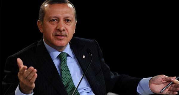 Başbakan Erdoğan: 'Türkiye AB'den daha özgür'
