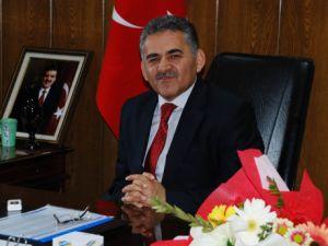 MELİKGAZİ BELEDİYESİ; Kayseri de 1., Türkiye de  14. sırada