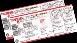 Kayserispor - Gençlerbirliği Bilet Fiyatları