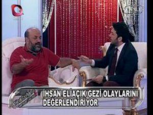 İhsan Eliaçık ve Nihat Doğan'dan muhteşem Performans - Vİdeo