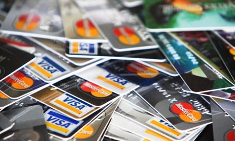 Kredi Kartında Yeni Oyun!