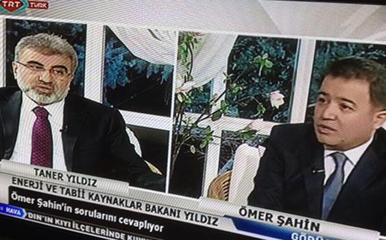 Bakan Yıldız, yalanlanan iddialarını sürdürdü