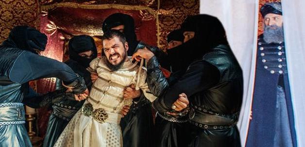 Şehzade Mustafa neden ve nasıl öldürüldü? - VİDEO