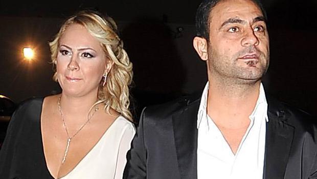 Eski Galatasaraylı Tek Celsede Boşandı