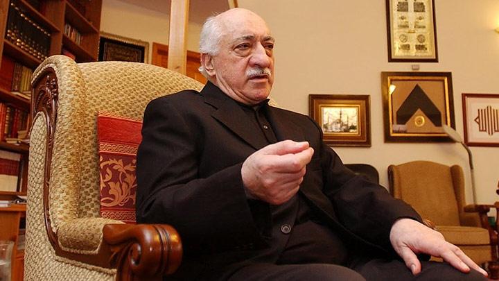 Almanya'da Fethullah Gülen'e tepki büyüyor