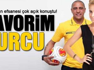 """""""Beğendiğiniz Türk kadını var mı?"""""""