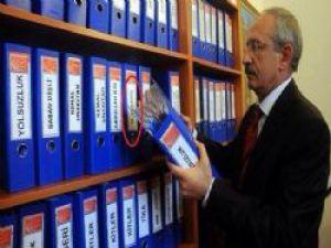 Başbakan Erdoğan'dan CHP'yi Zora Sokan Soru