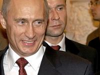 Putin gizlice evlendi iddiası