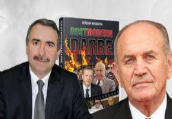 Kadir Topbaş'tan Serdar Arseven'e mektup!
