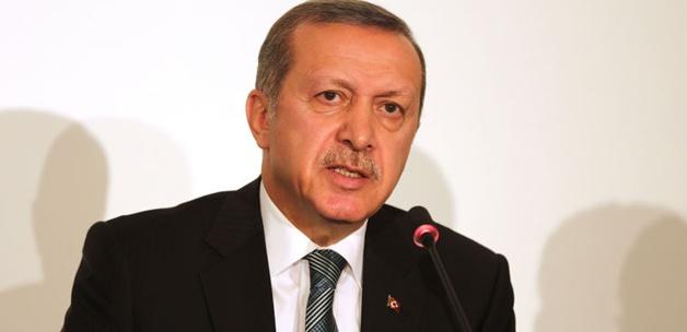 Erdoğan: Devlet içinde devlete izin vermeyiz
