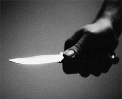 Polislere bıçaklı saldırı: 1 Şehit