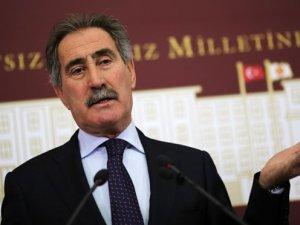 Günay'dan CHP'den istifa edenlere tepki!