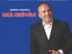 KAYSERİ'DE KÜLTÜR SANAT HIZ KESMİYOR