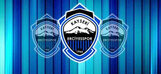 Erciyesspor Teknik Direktörü Karaman Destek İstedi