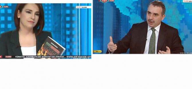 Arseven: Fethullah Gülen maalesef yanlış yaptı!
