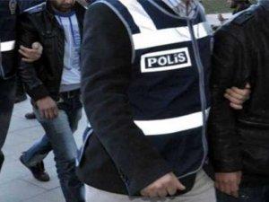 KAYSERİ POLİSİ'NDEN KAÇAK SİGARA VE TARİHİ ESER OPERASYONU