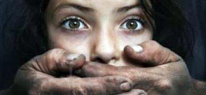 14 yaşındaki kız çocuğu ile para karşılığı