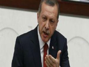Erdoğan'dan CHP'lilere: Terbiyesiz Herifler