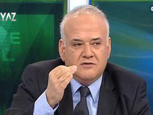 Ahmet Çakar'dan Fenerbahçe iddiası