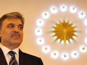 Cumhurbaşkanı Abdullah Gül, malum medyanın yoğun baskısına boyun eğmedi