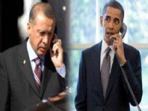 Başbakan Erdoğan ve Obama ne konuştu?