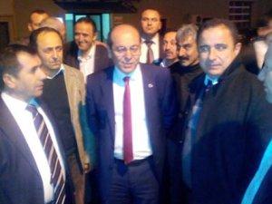 Sinan Burhan'ın Programında MHP ve CHP kavgası tansiyonu yükseltti